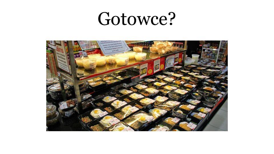 Gotowce