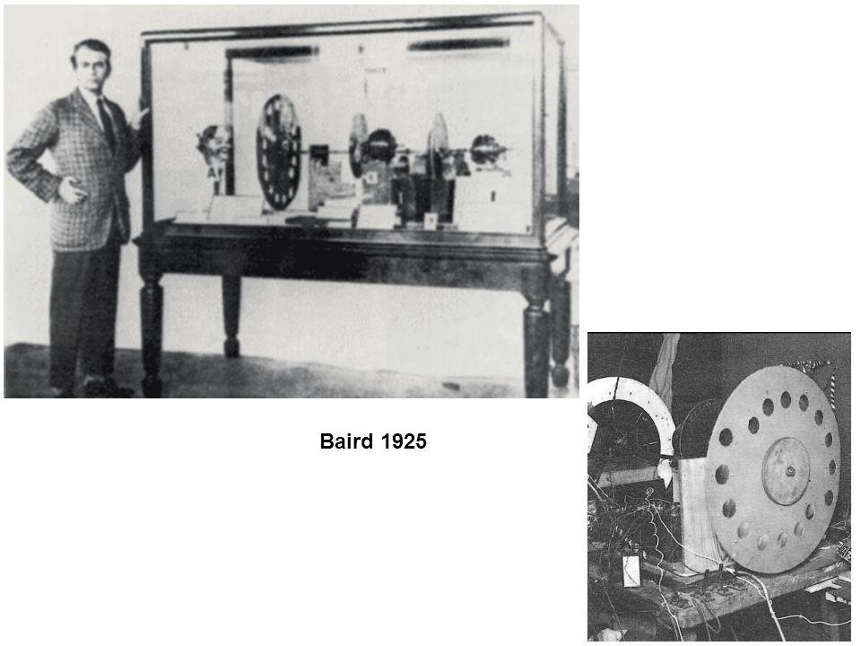 Baird 1925
