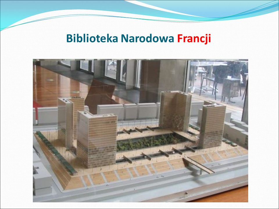 Biblioteka Narodowa Francji
