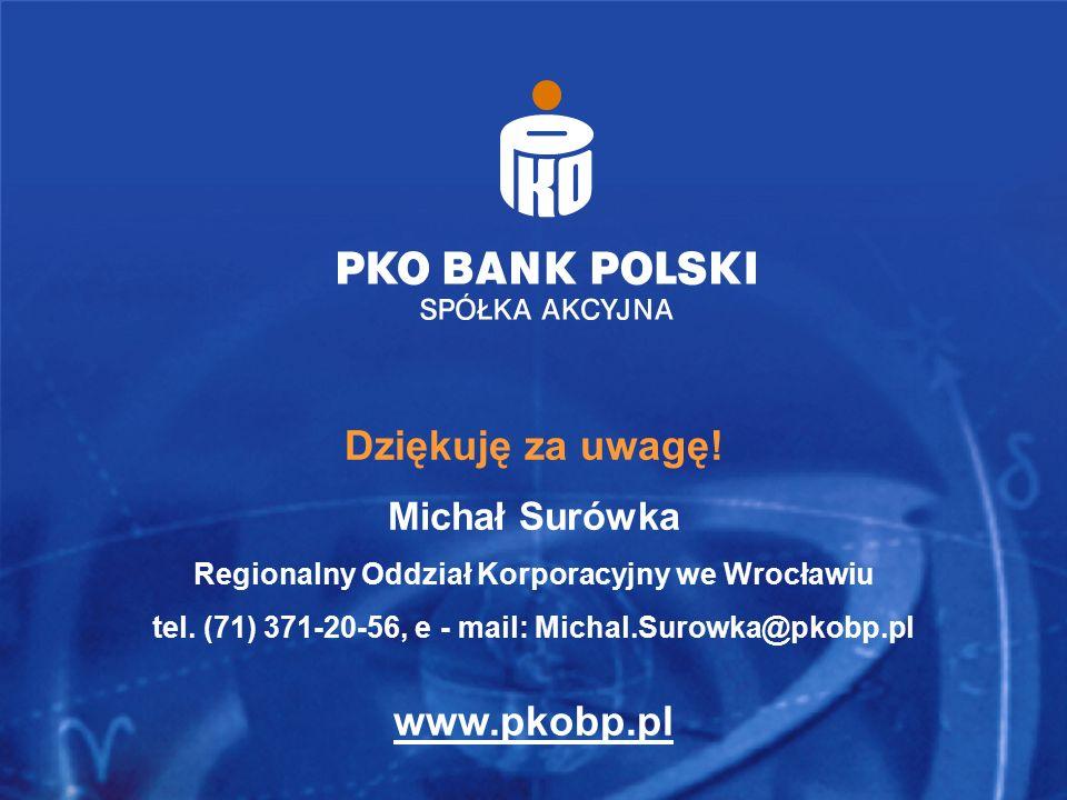 Instrumenty pochodne: a. Transakcje typu forward b. Opcje walutowe Zarys możliwości udziału PKO BP S.A. w działaniach związanych z wykorzystaniem środ