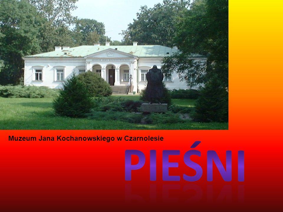 Urszulka była córką wybitnego poety epoki renesansu Jana Kochanowskiego.