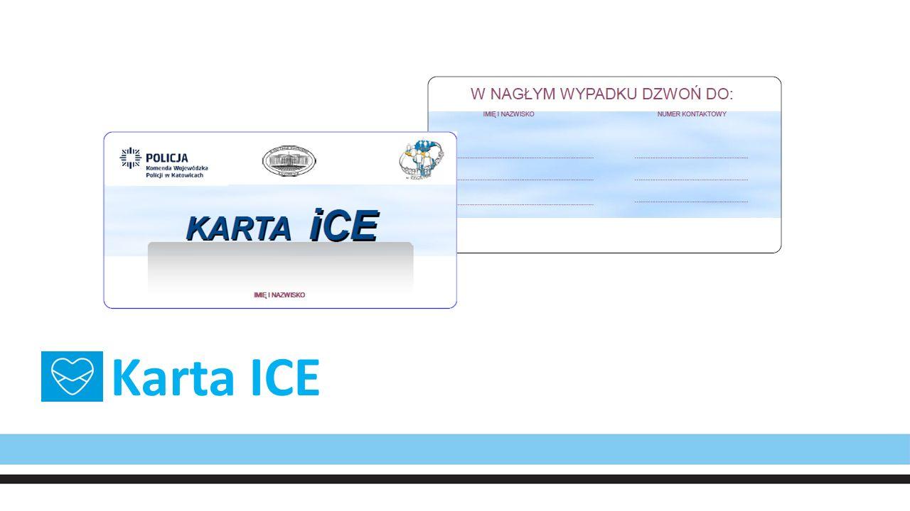Karta ICE