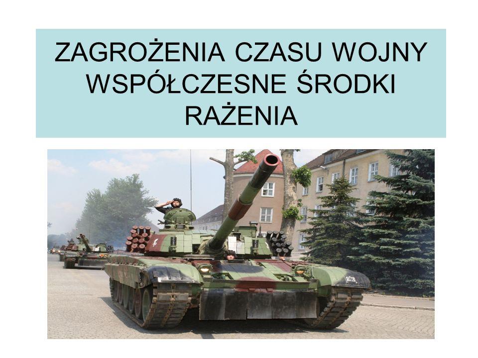 BROŃ KONWENCJONALNA – PALNA - ARTYLERYJSKA 60-mm moździerz M6H-895, Samobieżna haubica KRAB - 155mm