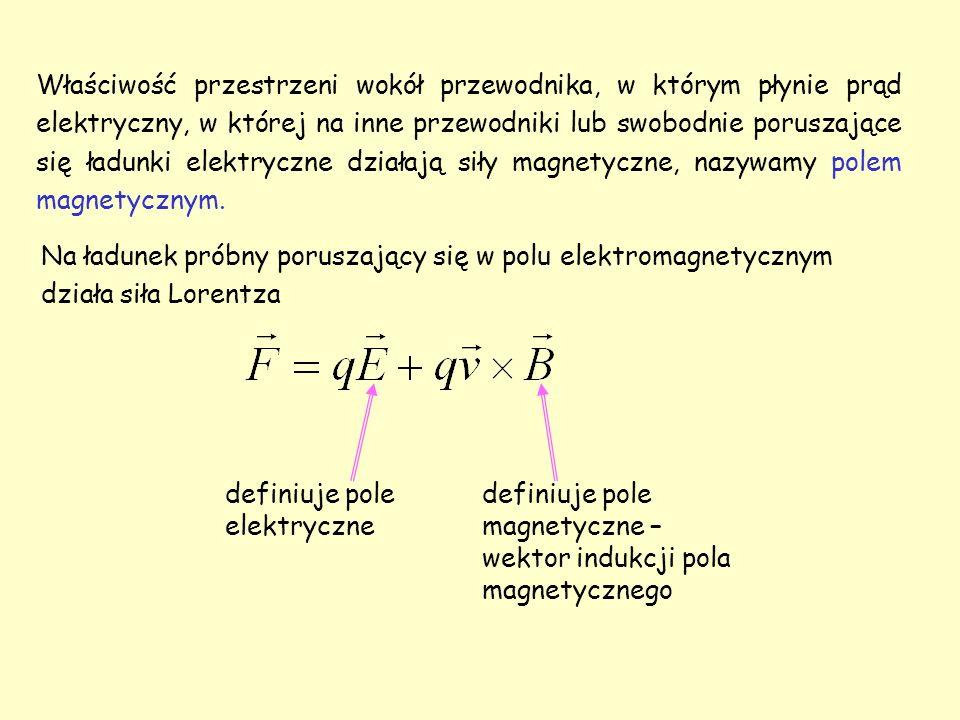 Każda próbka ferromagnetyka podgrzana powyżej pewnej temperatury krytycznej – temperatury Curie – staje się paramagnetykiem.
