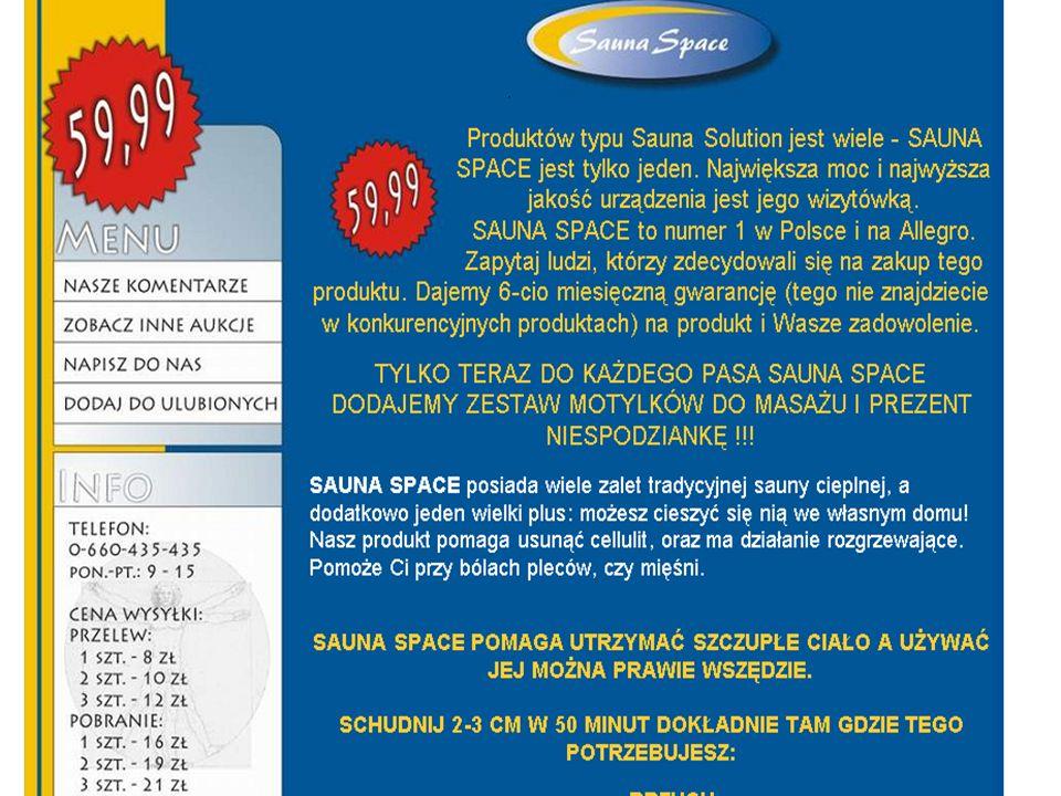 Federacja Konsumentów Konsument na aukcji internetowej