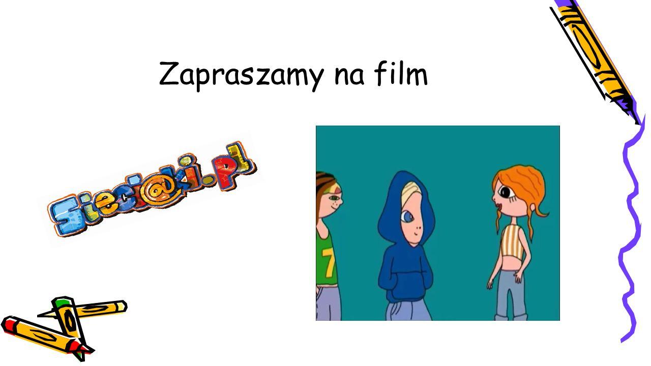 Zapraszamy na film