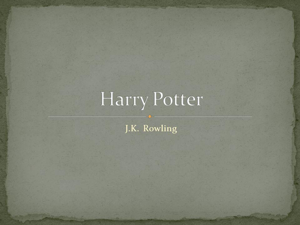 Akcja Harry'ego Pottera toczy się w alternatywnej wersji naszej rzeczywistości, w której istnieje niezależne społeczeństwo czarodziejów; z własnymi szkołami, ministerstwem magii, instytucjami itp.