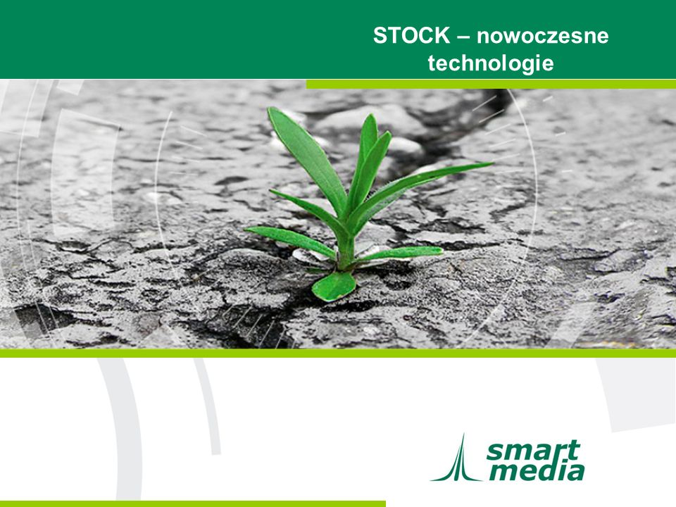 STOCK – nowoczesne technologie w zarządzaniu majątkiem