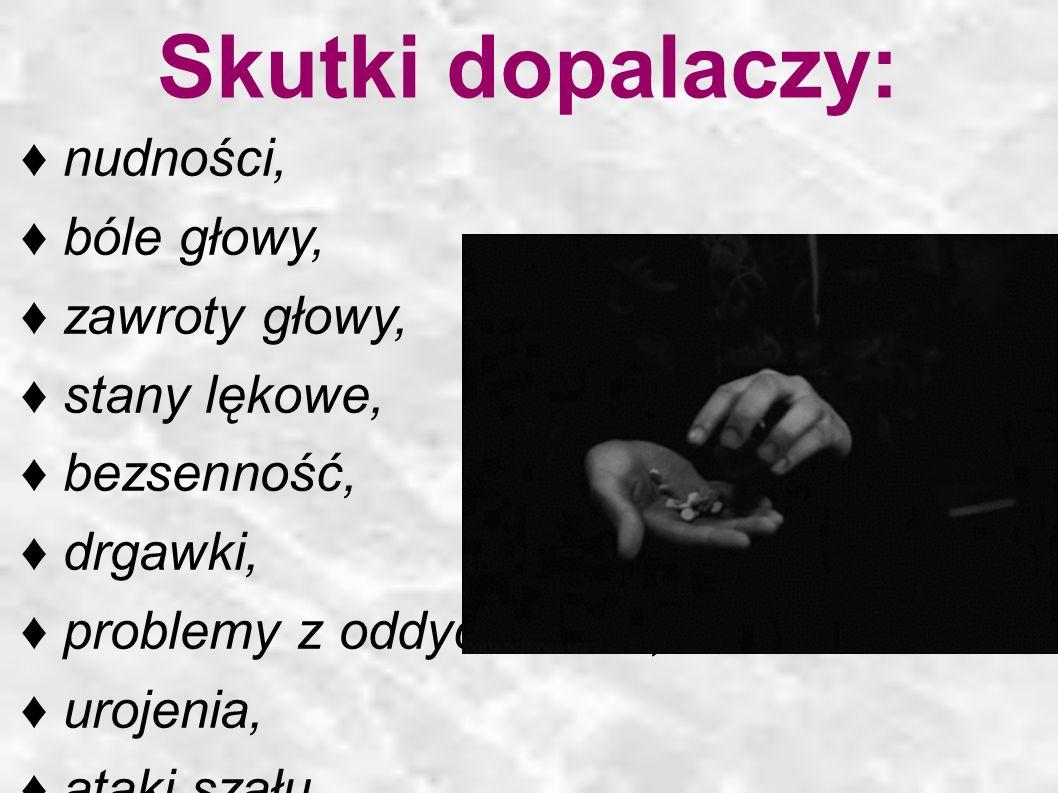 Narkotyk, substancja psychoaktywna, środek odurzający, używka – to określenia o podobnym znaczeniu stosowane wymiennie w języku potocznym.