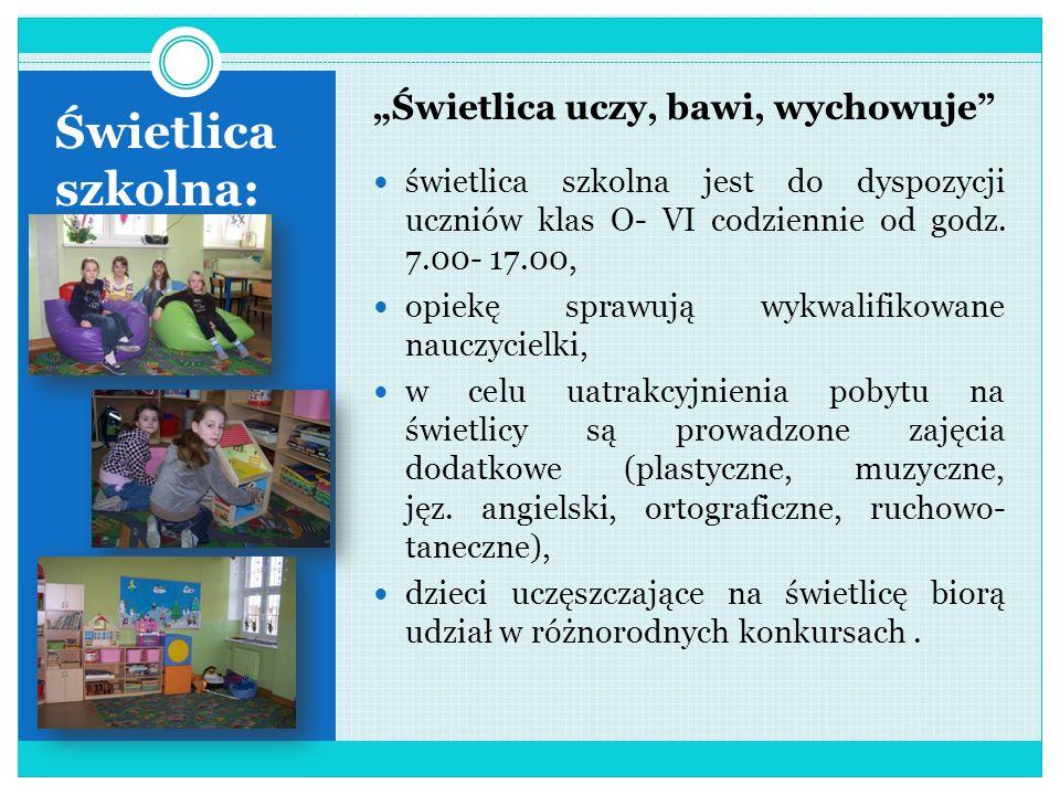 Radosna Szkoła: