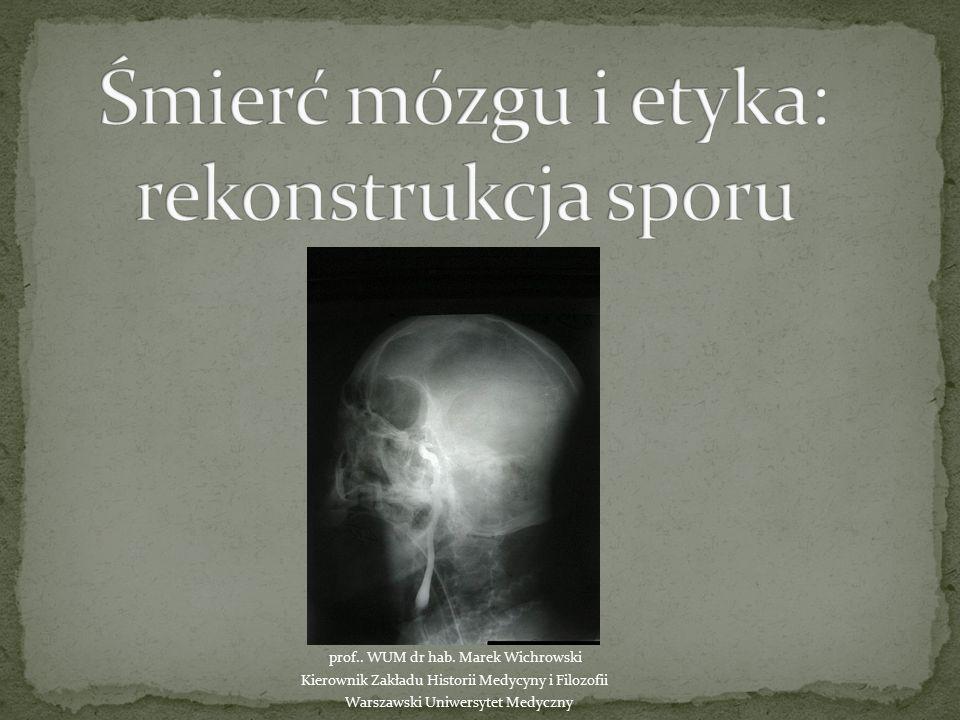 Śmierć nie jest zdarzeniem w życiu.Śmierci się nie przeżywa.