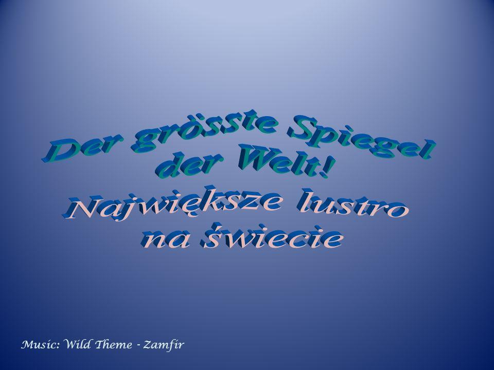 Music: Wild Theme - Zamfir