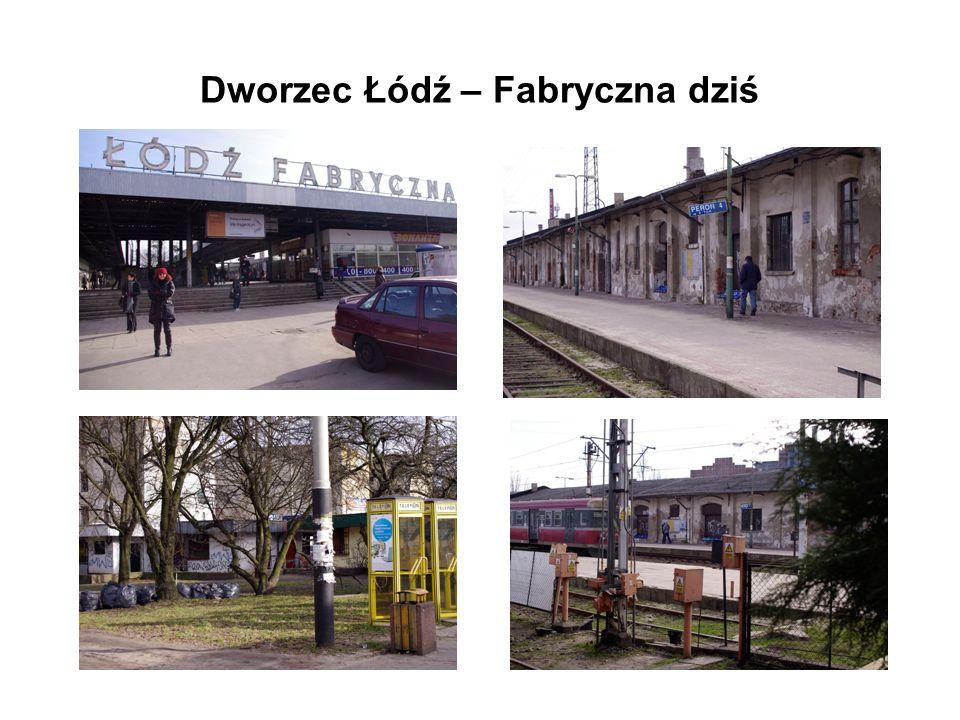 Węzeł Multimodalny Łódź – Fabryczna - po przebudowie Koncepcja funkcjonalno – przestrzenna Opracowanie: SYSTRA/AREP/BBF