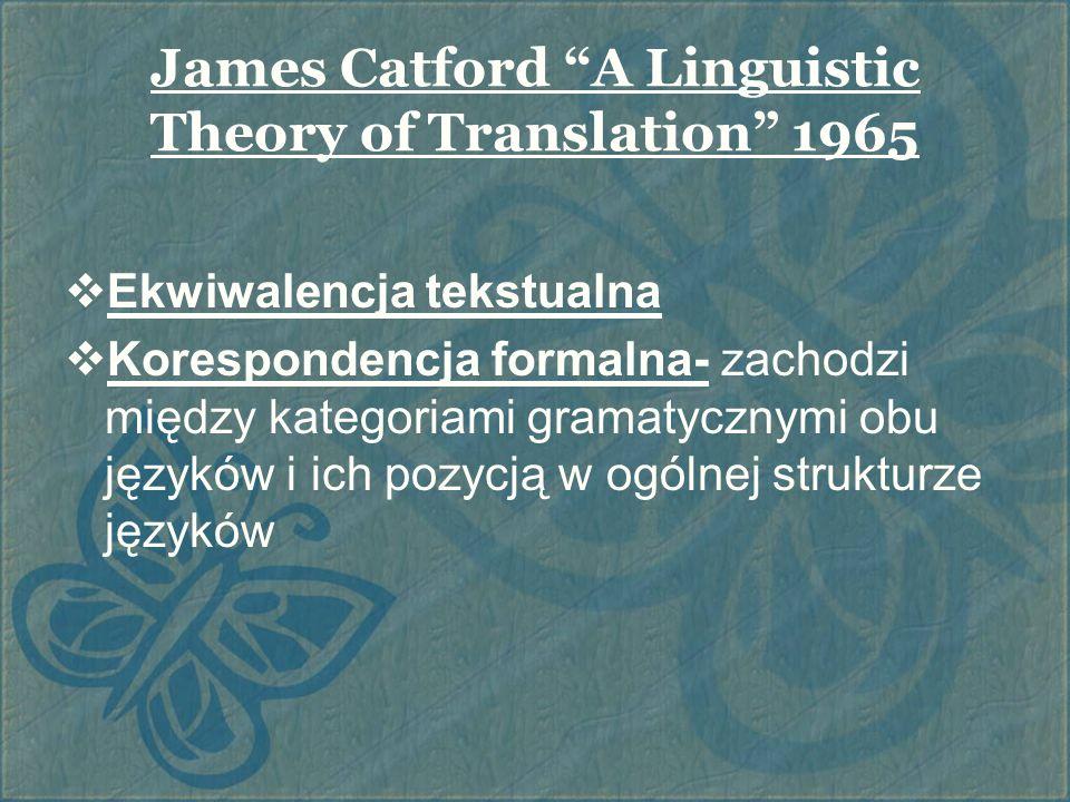 Otto Kade Totale Aquivalenz – całkowita korespondencja 1:1 np.