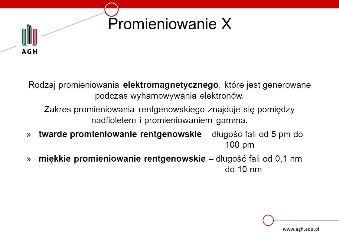 Bibliografia »Halliday, Resnick, Walker Podstawy Fizyki tom 5 »Z.Kąkol, Fizyka, Wydział Fizyki i Informatyki Stosowanej, Akademia Górniczo-Hutnicza, Kraków 2006-2015 »http://www.badania-nieniszczace.info/Badania-Nieniszczace-Nr-01-08- 2010/Serwis-Badania-Nieniszczace-01-08-2010-art-nr1.html »http://www.if.pw.edu.pl/~pluta/pl/dyd/mfj/wyklad/w2/segment7/main.htm