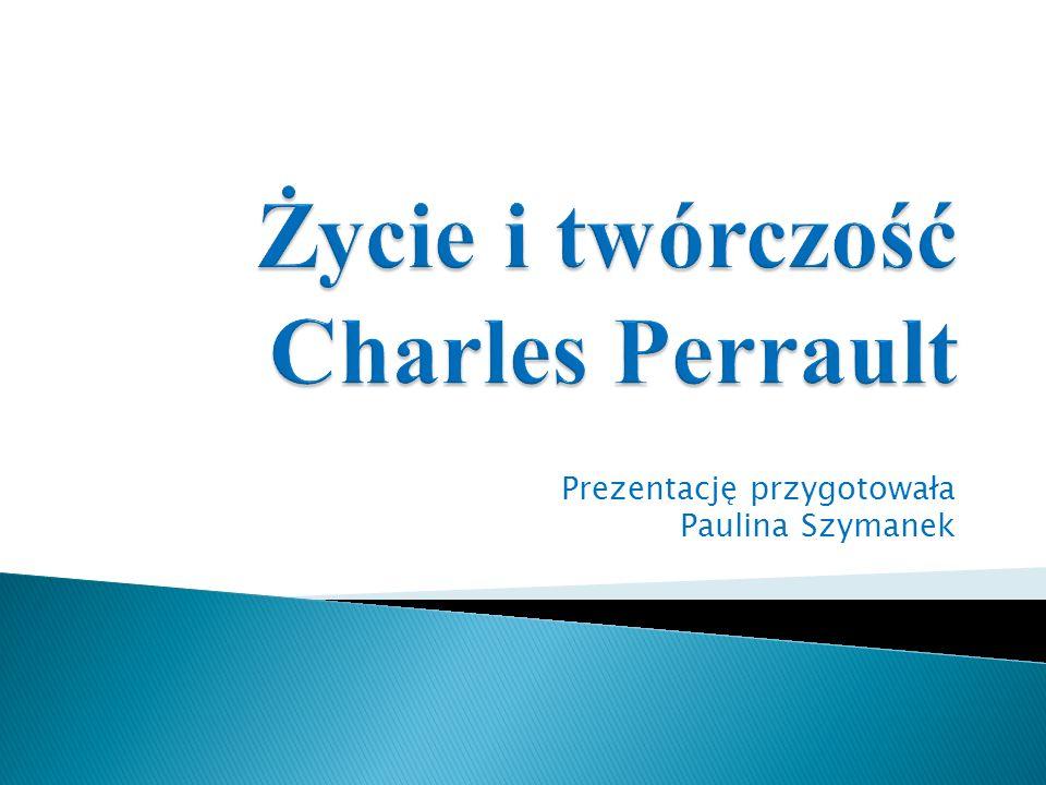Prezentację przygotowała Paulina Szymanek