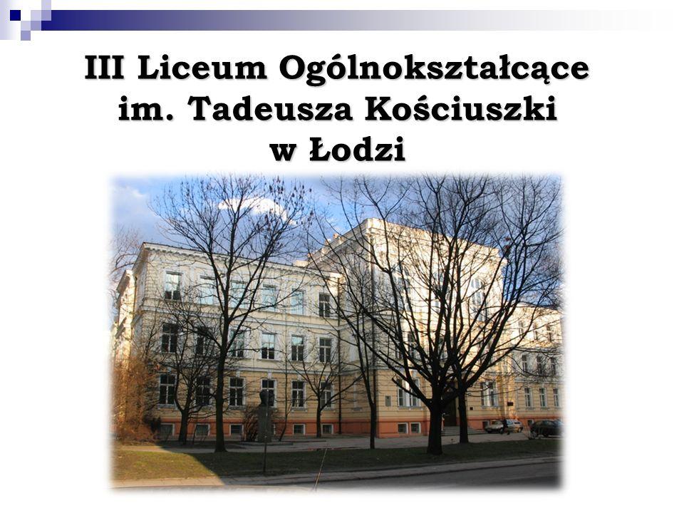 Historia szkoły 1881 r.– opracowanie projektu budynku przez wybitnego łódzkiego architekta Hilarego Majewskiego 1916 r.