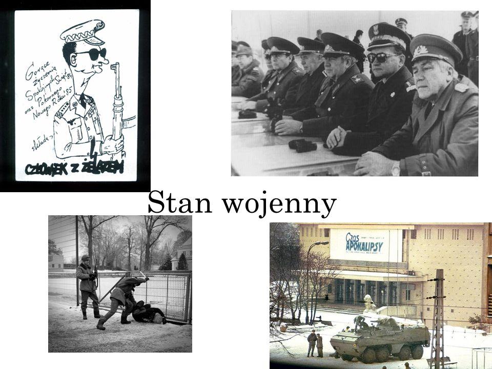 Stan wojenny