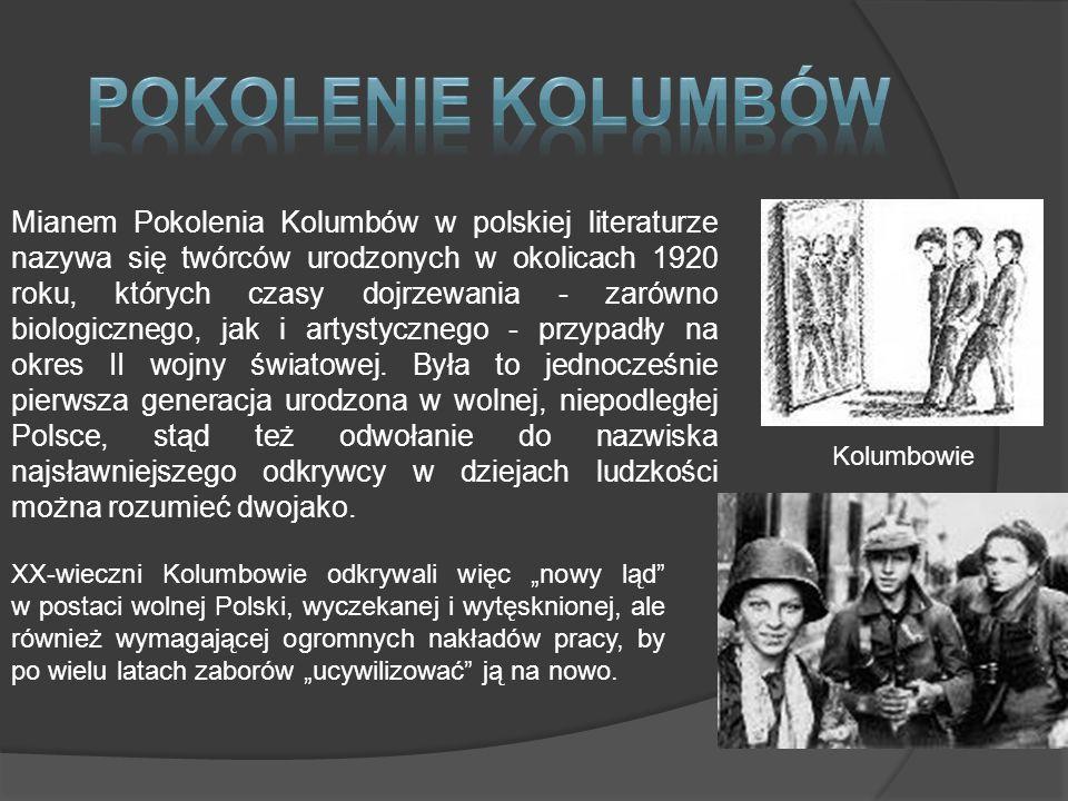 Jako poeta współpracował z referatem literackim Podwydziału Propagandy Mobilizacyjnej Rój Biura Informacji i Propagandy AK.