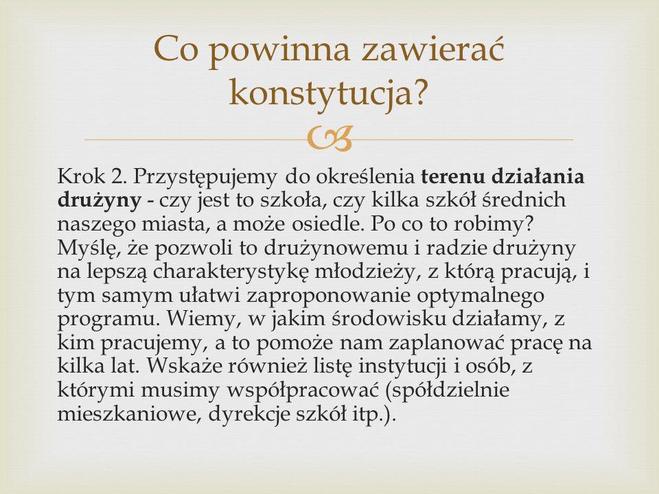  Krok 2.