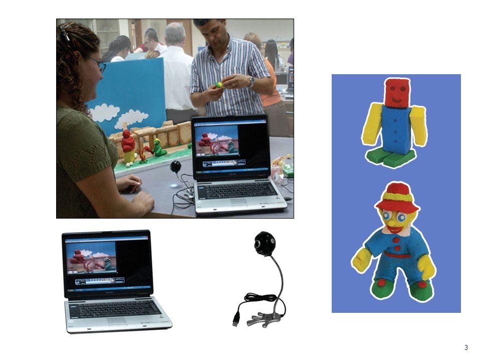 Photo Story 3 Photo Story jest aplikacją umożliwiającą tworzenie własnego pokazu zdjęć (grafik) połączonego z podkładem dźwiękowym itp.