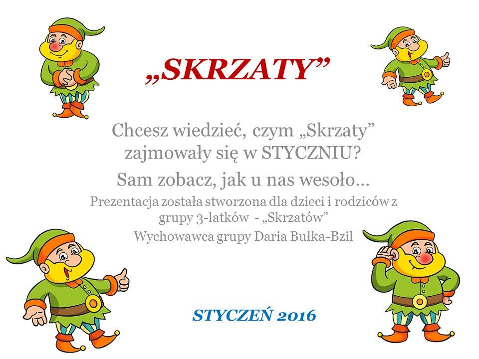 SKRZATY - Tydzień wiedzy o zdrowiu 25-29.01.2016r.