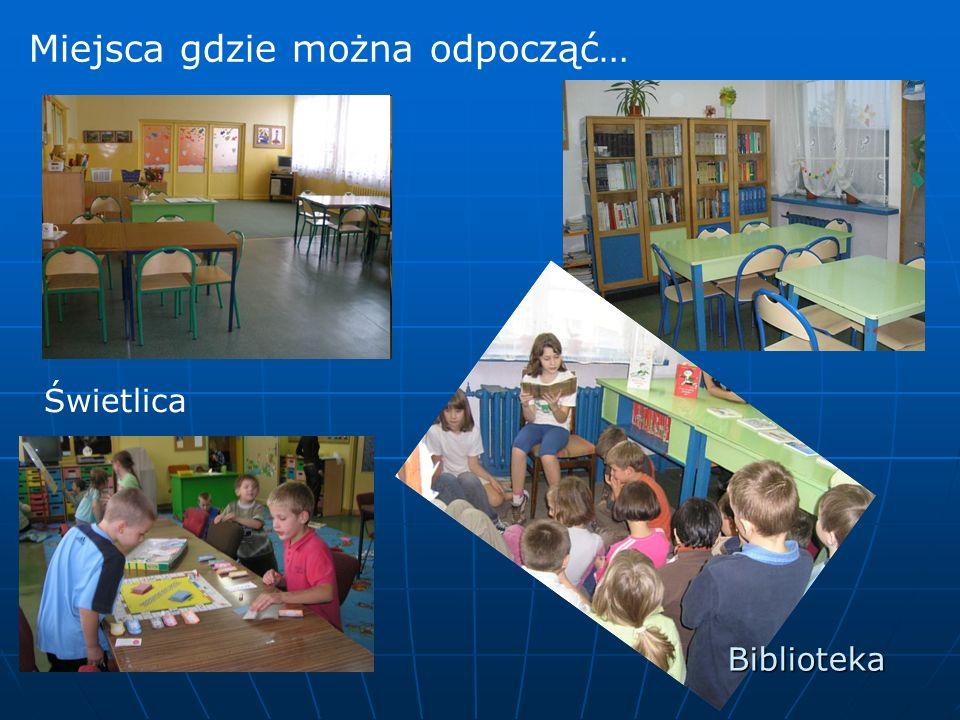 Dzieci czynnie uczestniczą w życiu i obrzędowości szkoły, uroczystościach szkolnych.