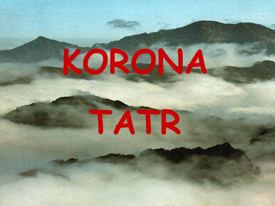 KORONA TATR
