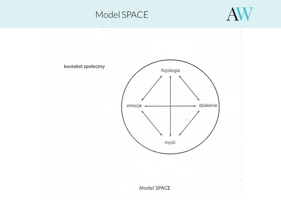 Model SPACE