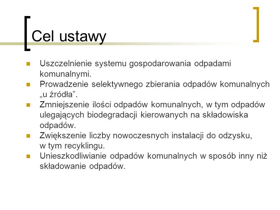 Wybór oferty Konsorcjum: Małopolskie Przedsiębiorstwo Gospodarki Odpadami Sp.