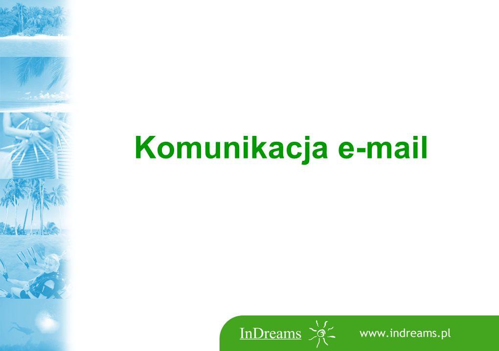 Komunikacja e-mail