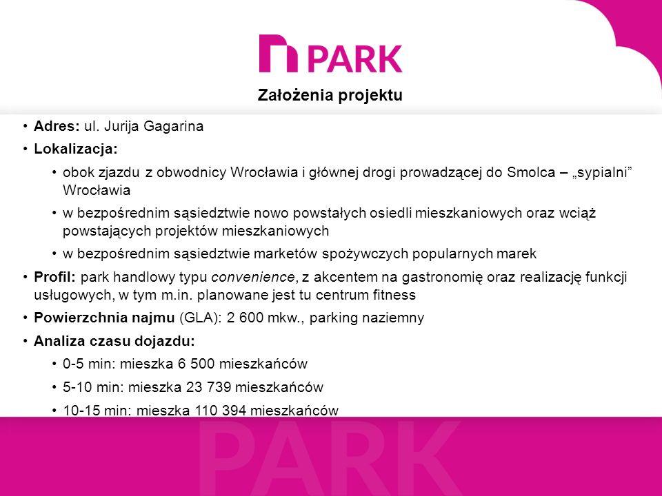Catchment N-Parku