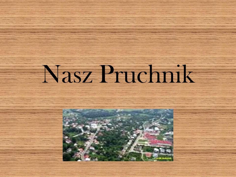 """""""…Od Bałtyku po Bieszczady poprzez Odrę, rzekę Bug leży Polska a w niej kilka pięknych miejsc a zaś piszę o Pruchniku, w którym mieszkam od 2 lat, który sercem swojej gminy jest…''"""