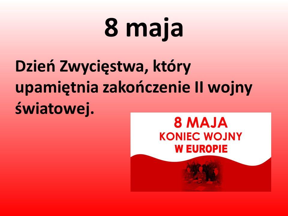 9 Maja