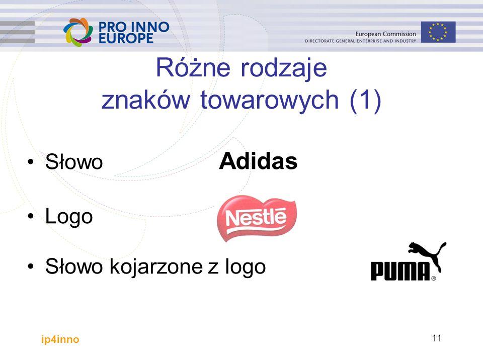 ip4inno 11 Słowo Adidas Logo Słowo kojarzone z logo Różne rodzaje znaków towarowych (1)