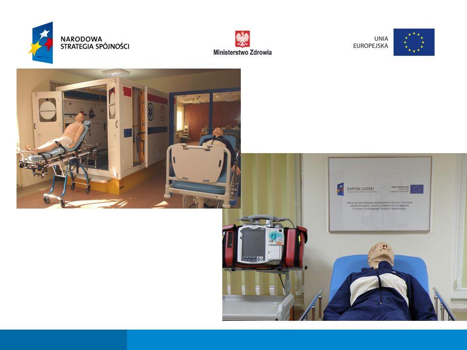 Fundusze strukturalne dla sektora ochrony zdrowia w perspektywie finansowej 2007-2013