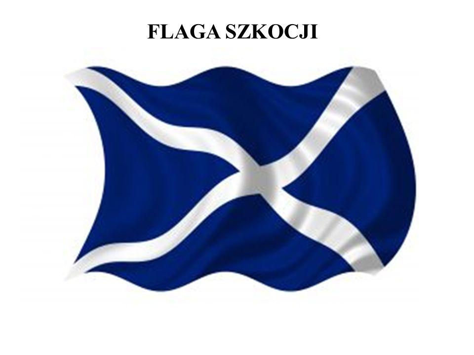 FLAGA SZKOCJI