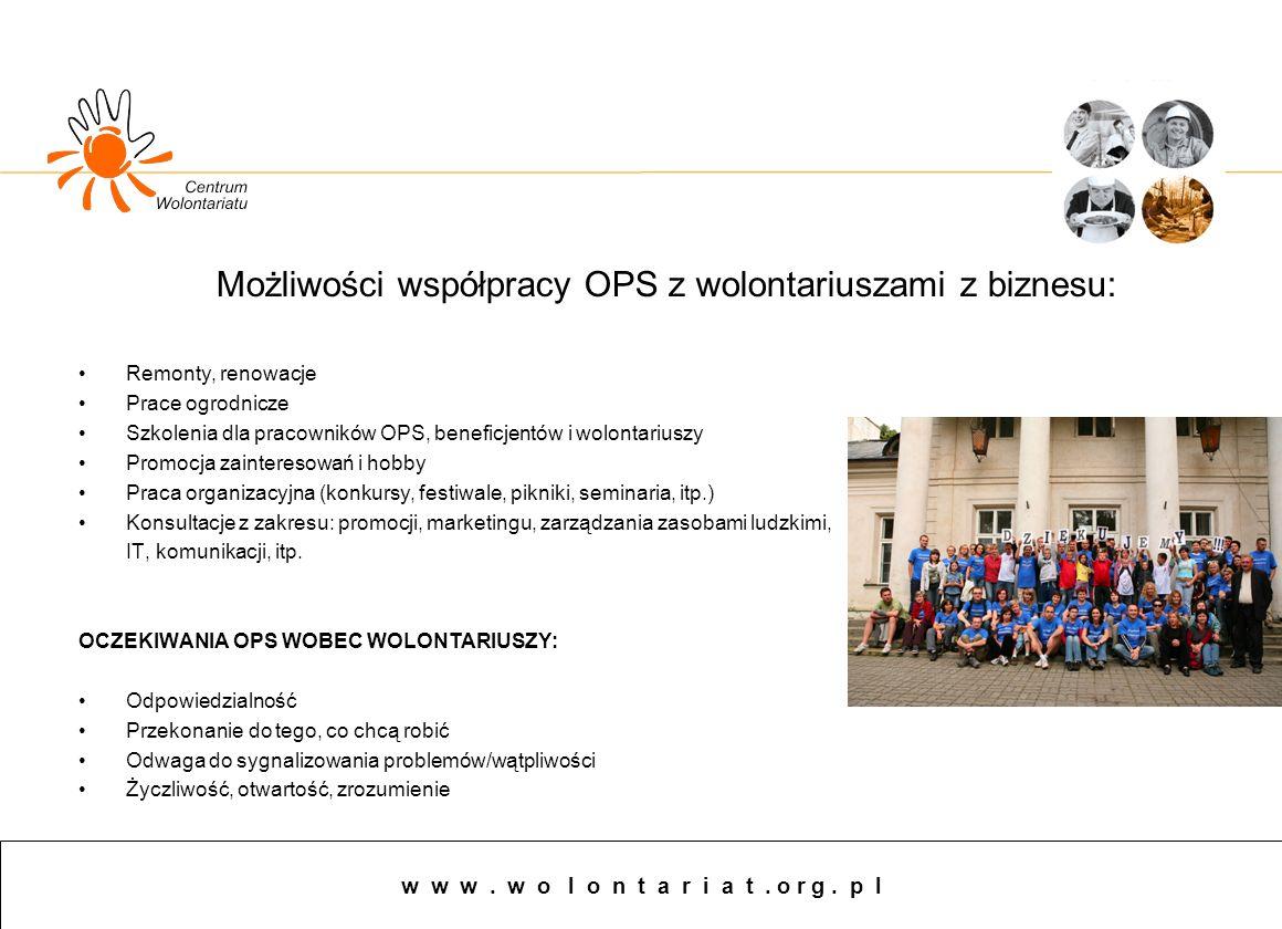 Sminarium Przegląd koncepcji i metod monitorowania rozwoju społeczno - gospodarczego 14 w w w.