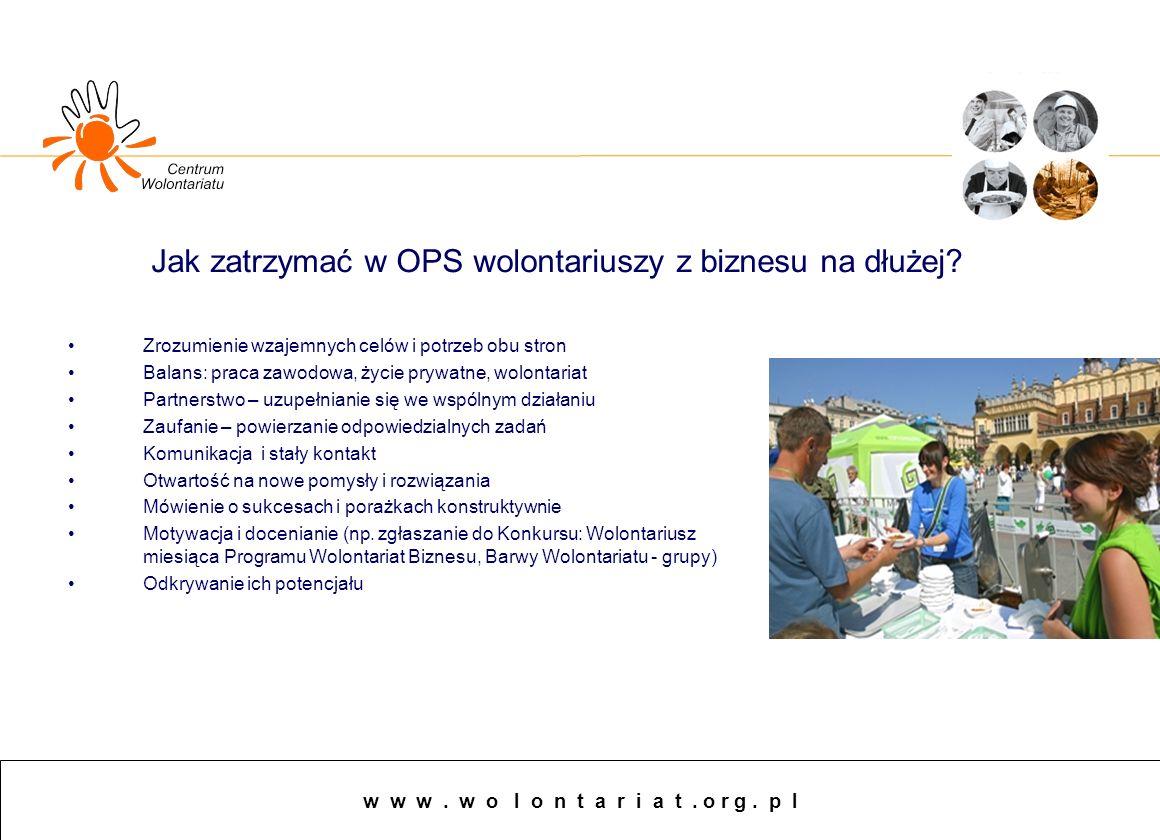 Sminarium Przegląd koncepcji i metod monitorowania rozwoju społeczno - gospodarczego 15 w w w.