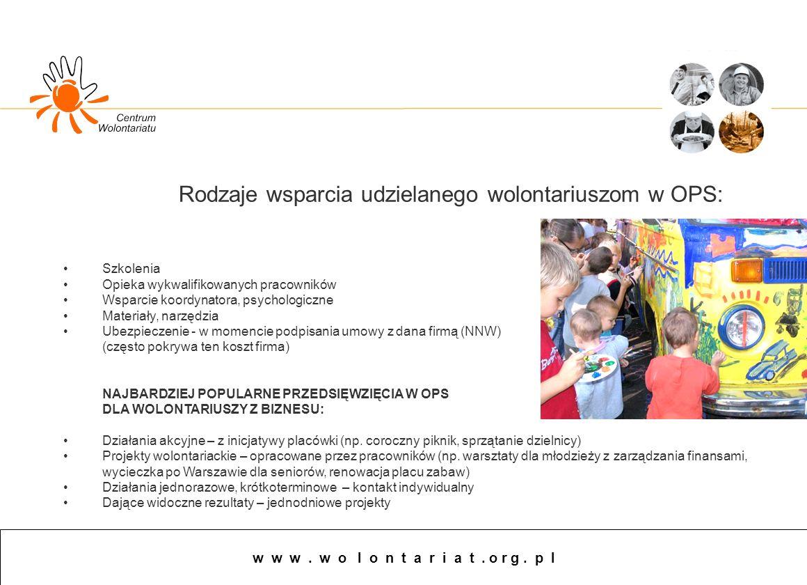 Sminarium Przegląd koncepcji i metod monitorowania rozwoju społeczno - gospodarczego 16 w w w.