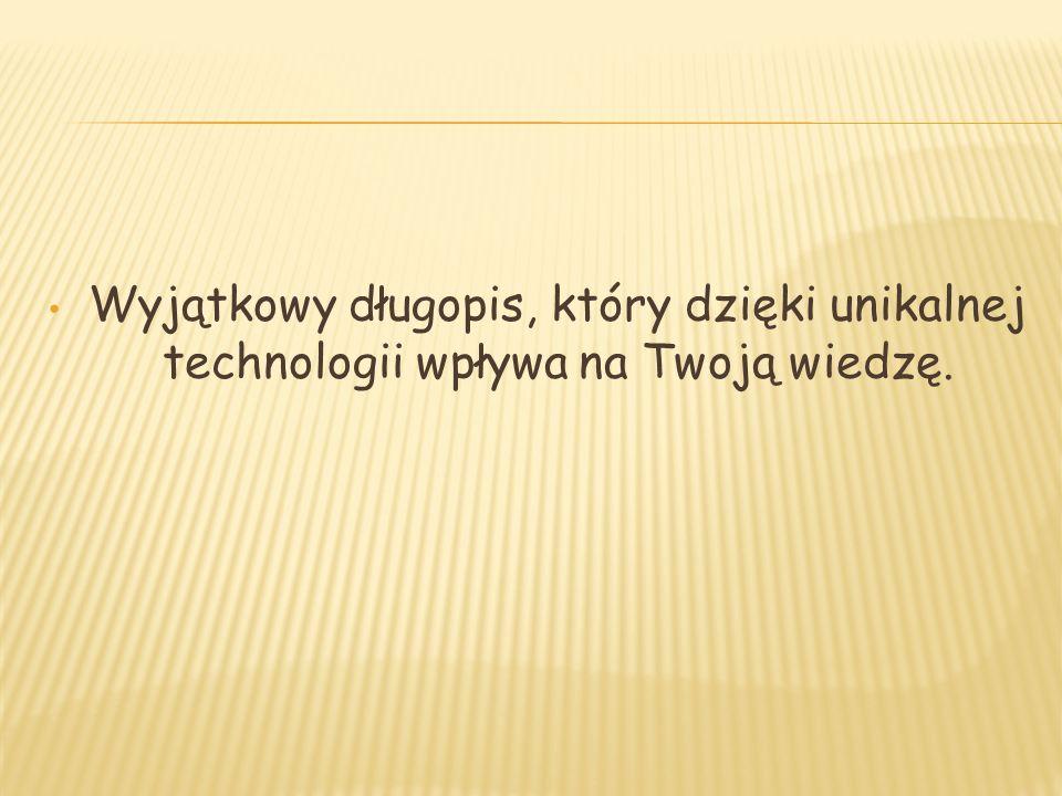 Tylko dzięki niemu nie będziesz mieć więcej problemów z ortografia!