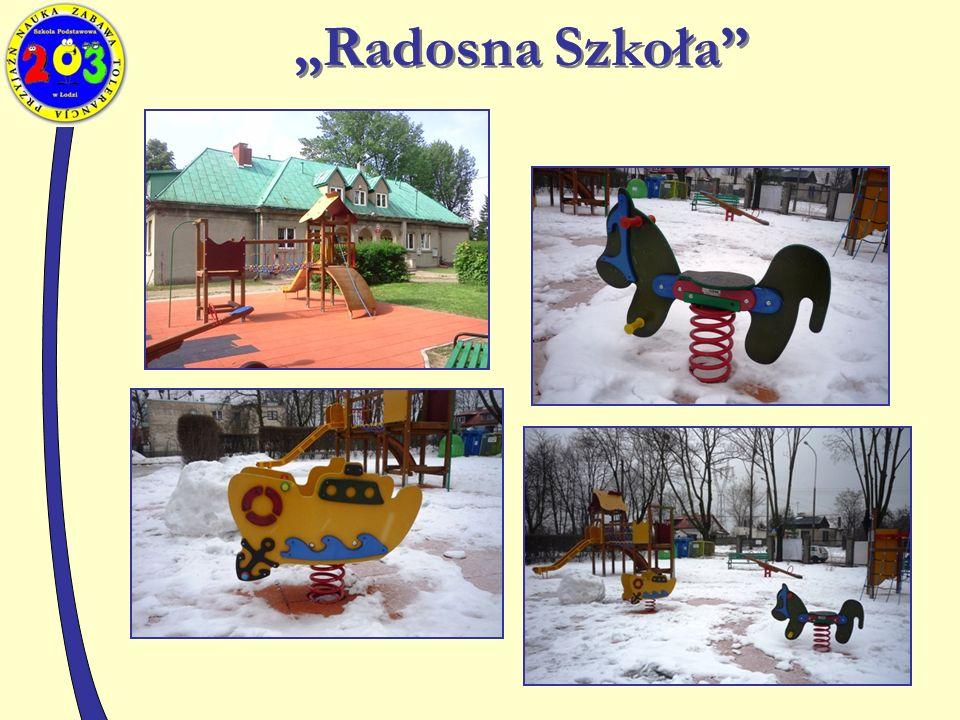"""""""Radosna Szkoła"""