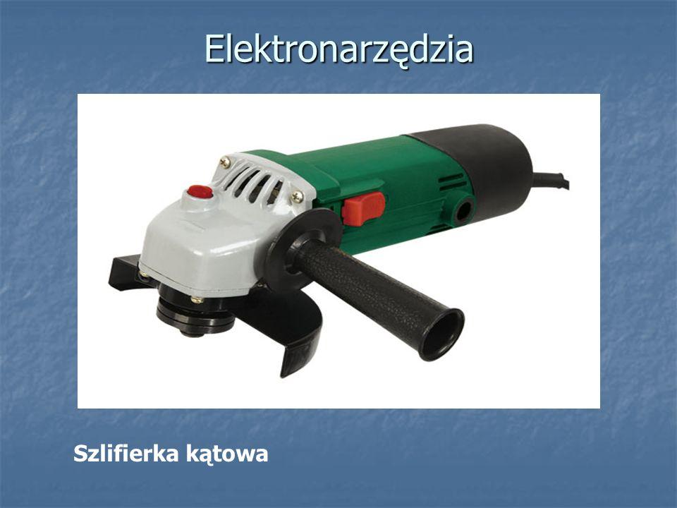 Elektronarzędzia Wiertarko-wkrętarka akumulatorowa