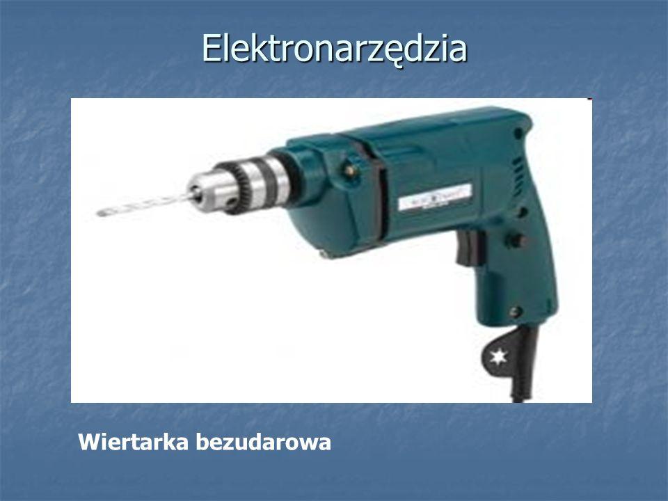 Elektronarzędzia Pistolet do klejenia