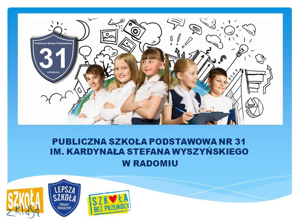 Publiczna Szkoła Podstawowa nr 31 im.