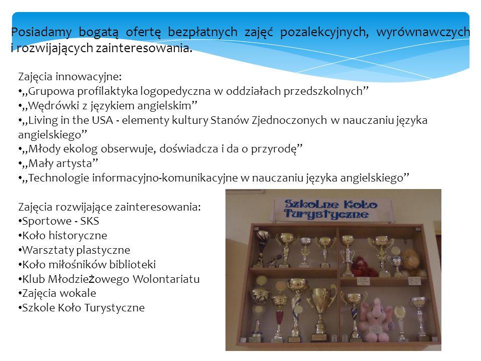 DANE KONTAKTOWE: Publiczna Szkoła Podstawowa nr 31 im.