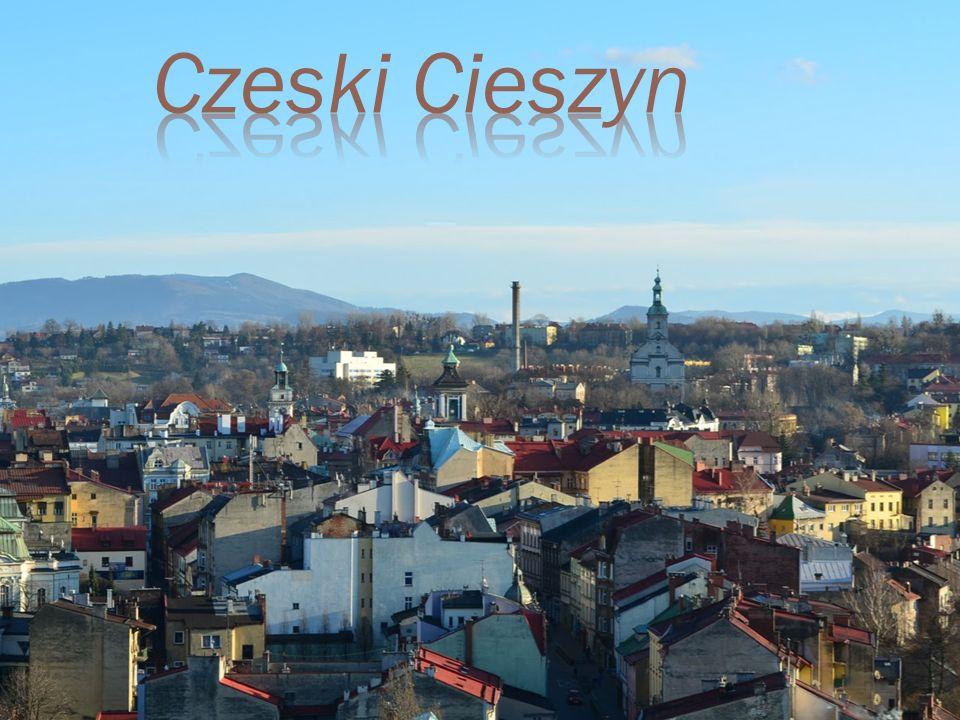 Miasto we wschodniej części Czech, w Kraju Morawsko-Śląskim, siedziba gminy z rozszerzonymi uprawnieniami.