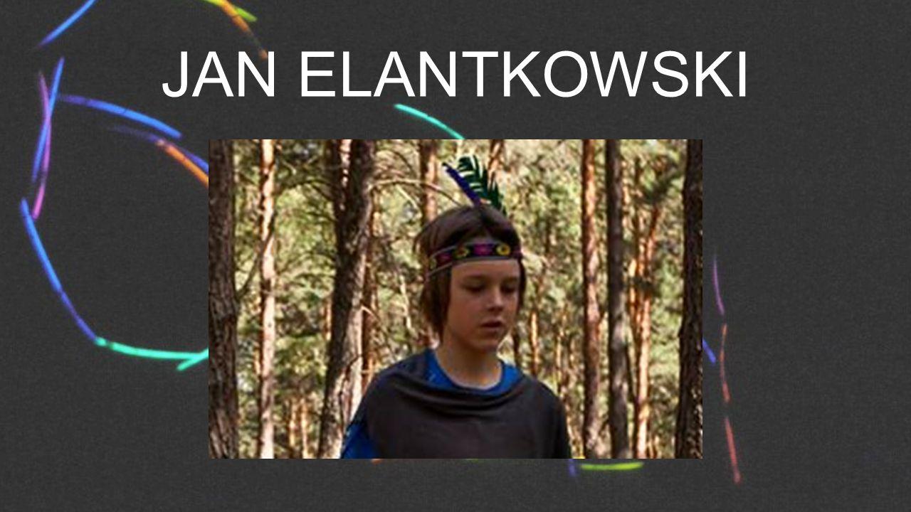 JAN ELANTKOWSKI