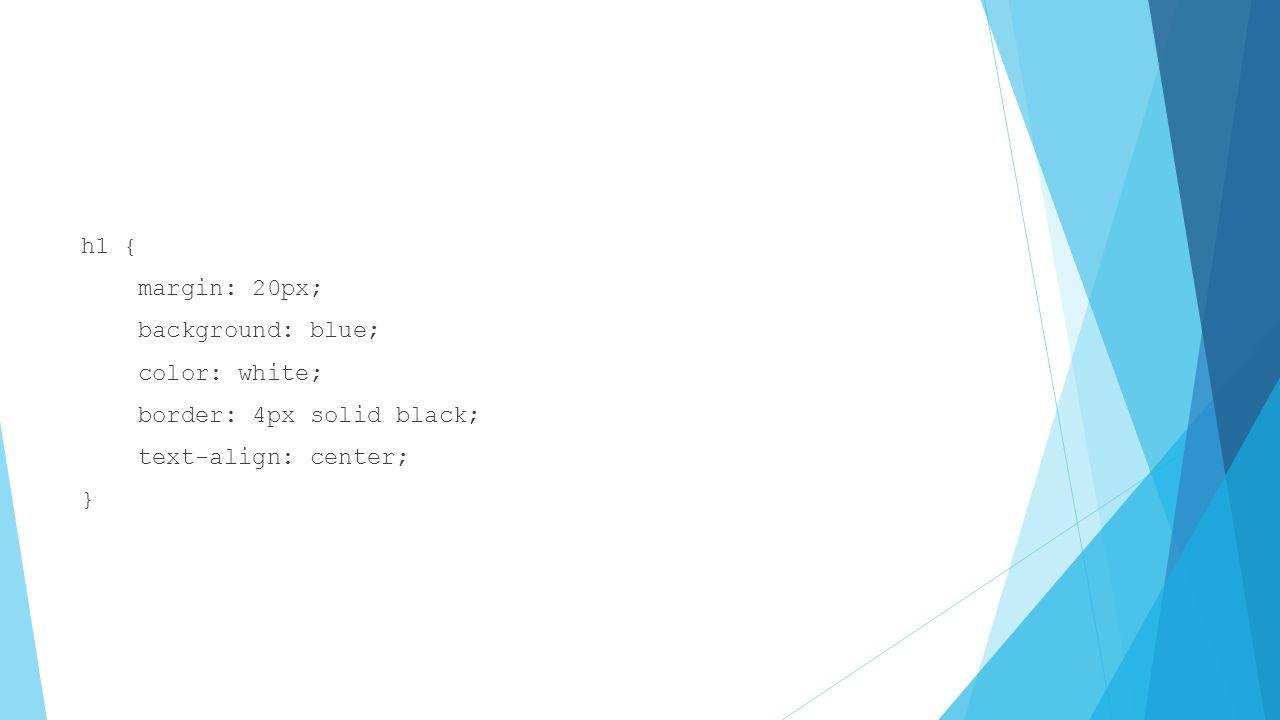  Każdy element HTML może mieć atrybut class.