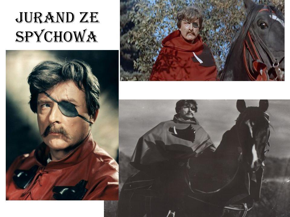 JURAND ZE SPYCHOWA